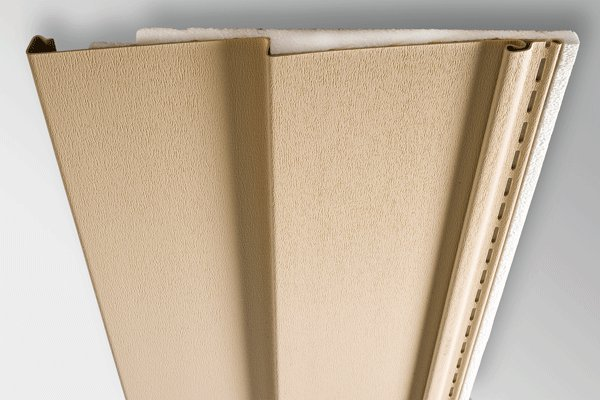 Continuous Insulation Remodeling Siding Insulation