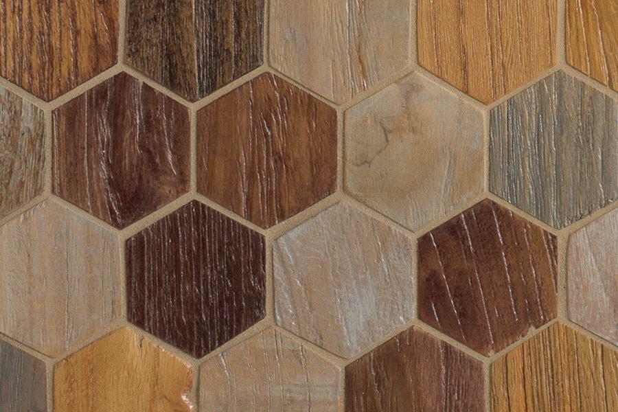 Teak Chic Custom Home Magazine Walls Tile Products
