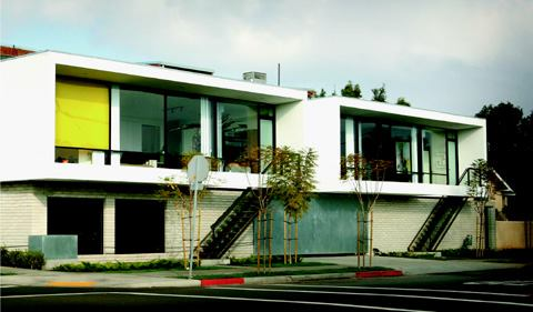 K Lofts San Diego Architect Magazine Affordable