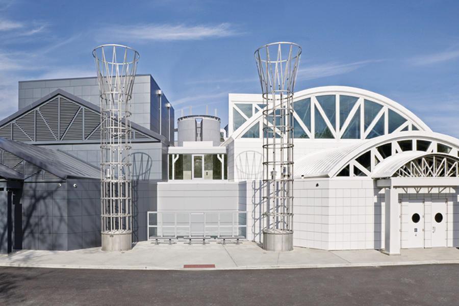 Illinois Holocaust Museum Amp Education Center Architect