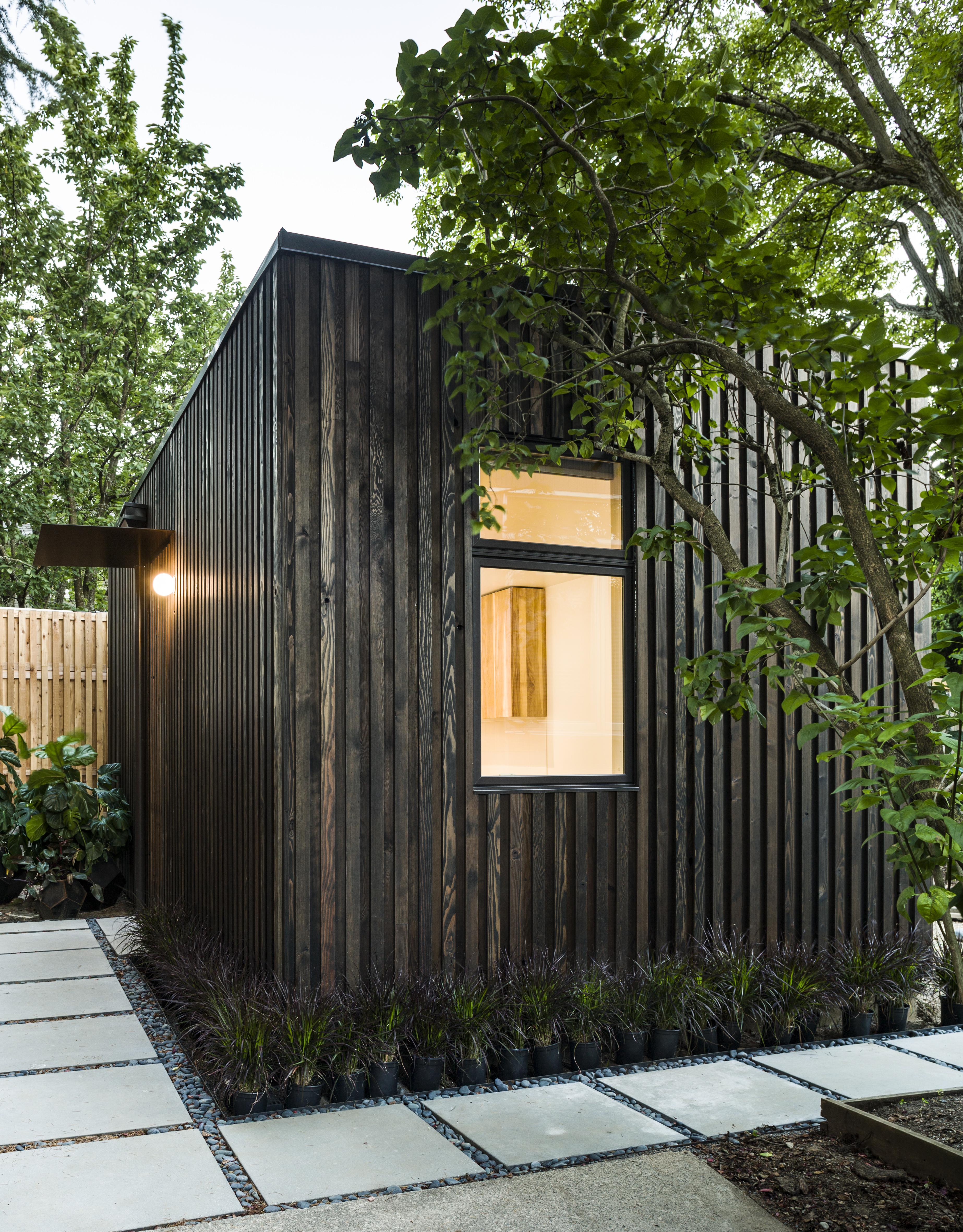Micro Home Designs: Architect Magazine