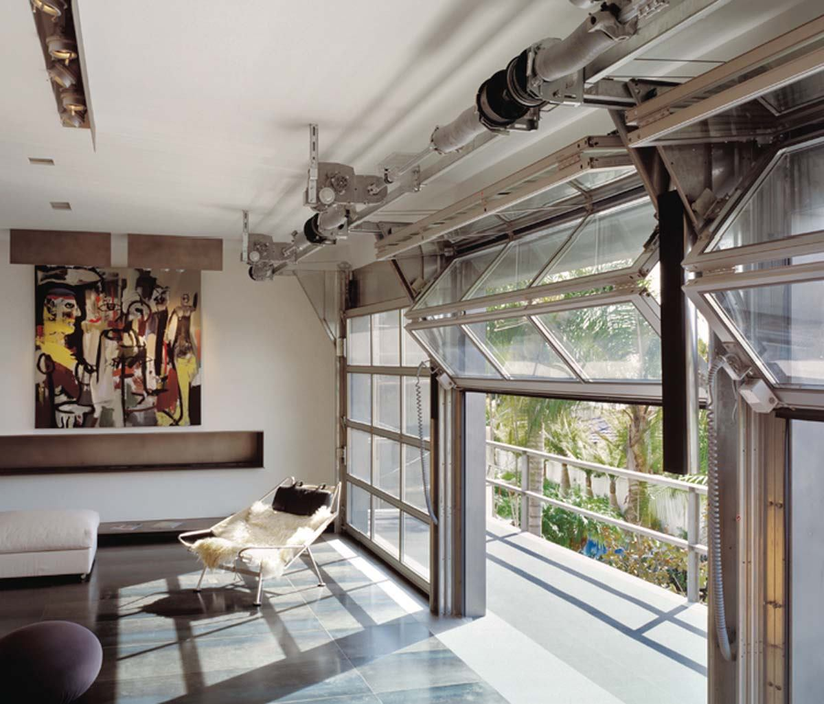fire escape | Residential Architect | Products, Doors, jennifer luce