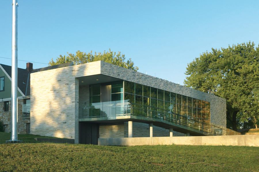 University Of Kansas Center For Design Research   Architect Magazine    Education Projects, Sustainability, Design Build, Building Science,  Daylighting, ...