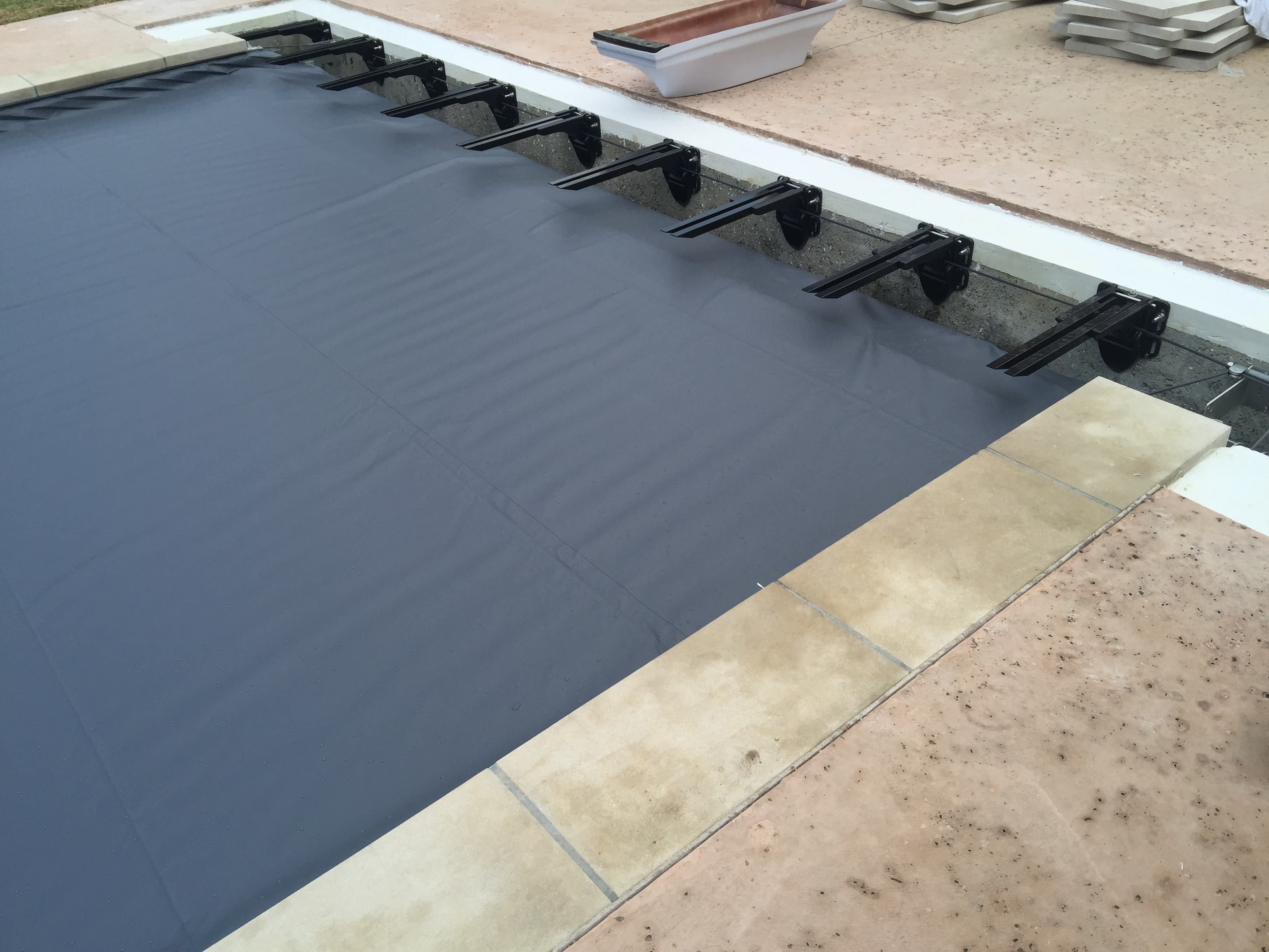 Automatic Pool Covers Releases New Atlas Brackets Pool Spa News