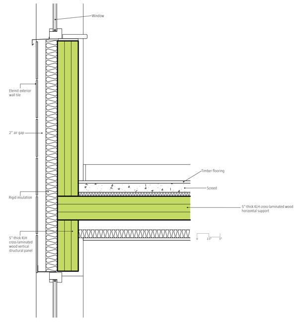 Murray Grove Architect Magazine Waugh Thistleton