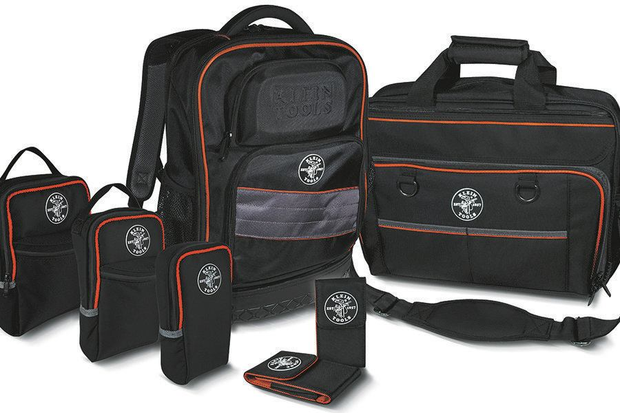 Klein Tools Tradesman Pro Line Of Tool Bags