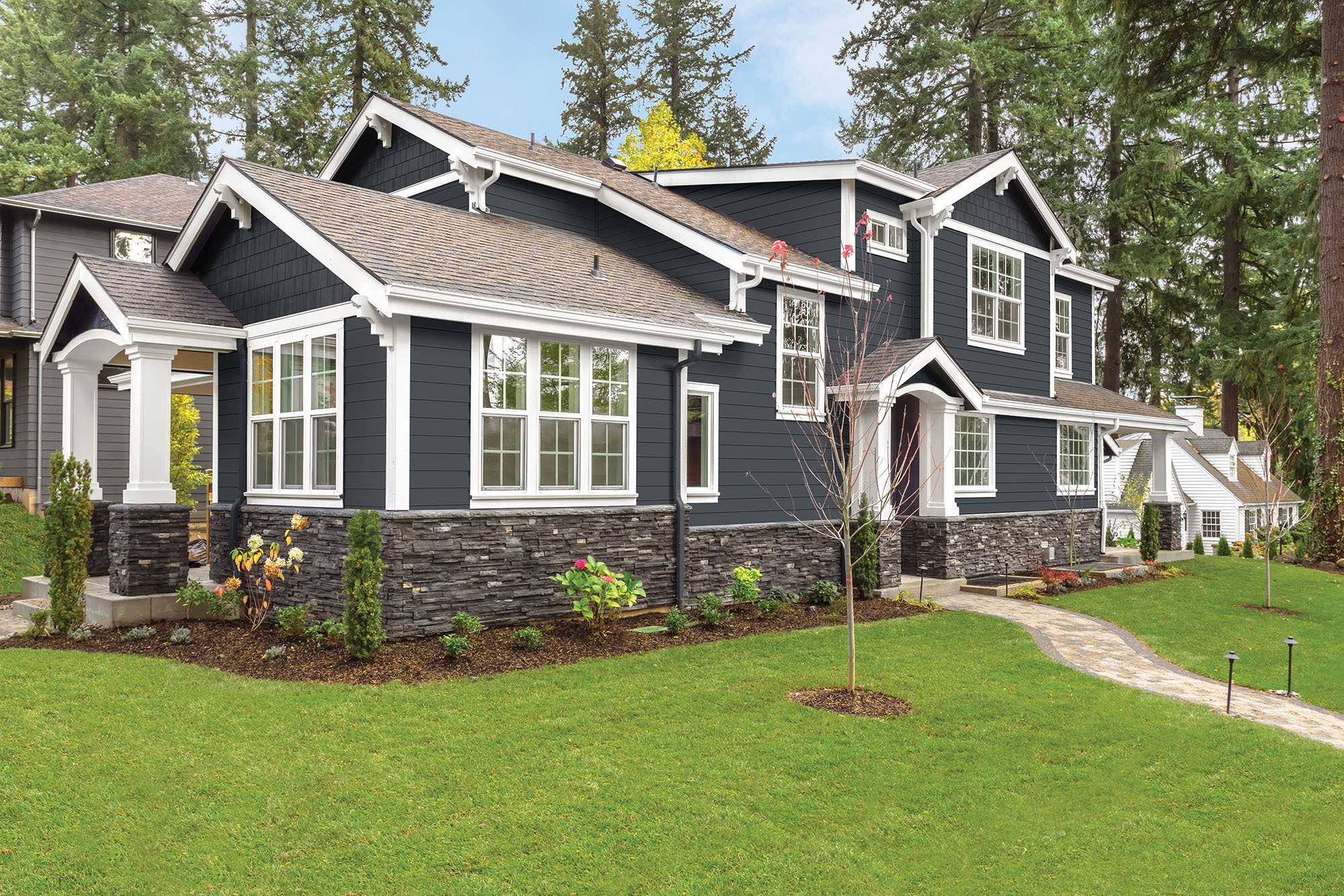 The Surprising Truth About Exterior Replacement Projects