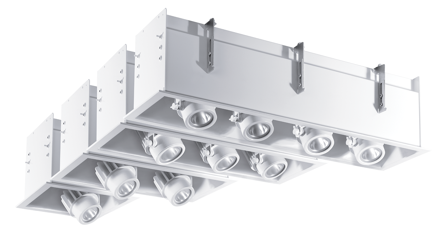 the daily product acuity brands gotham lighting s 4 evo tunable