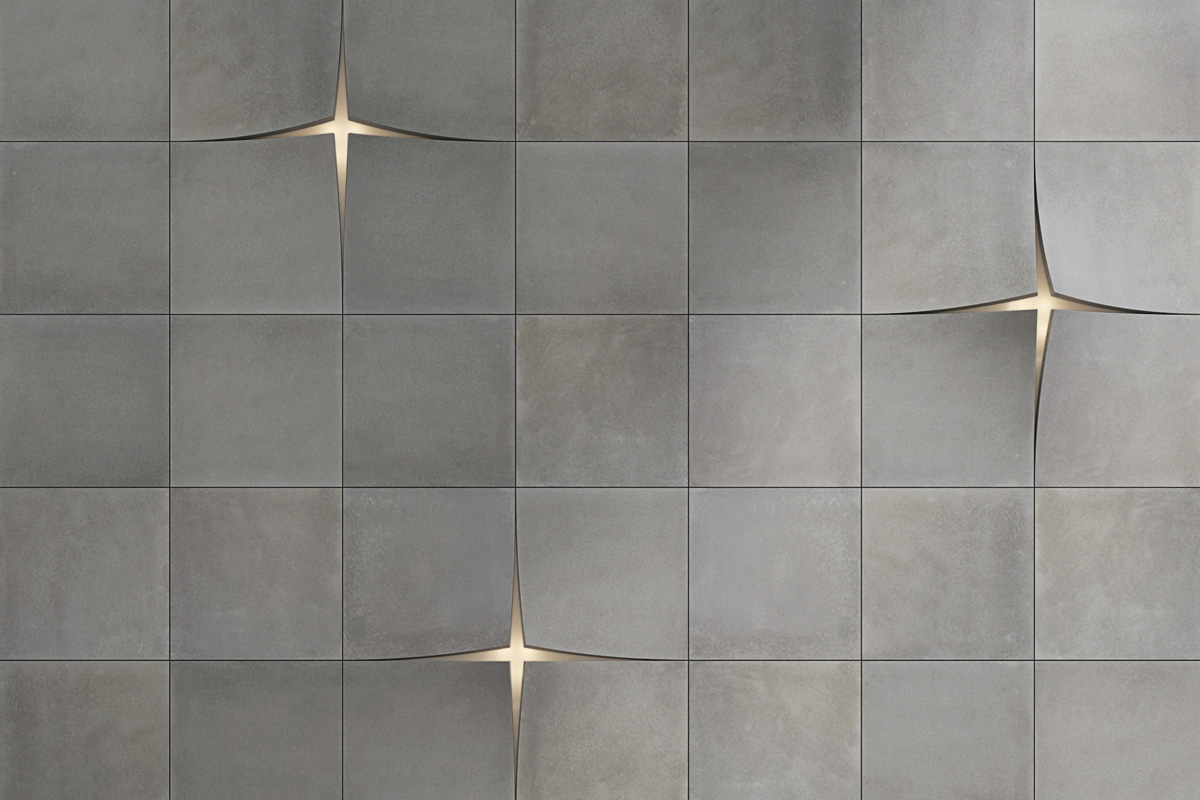 Object Of The Moment Itai Bar On Tile Collection For Ann Sacks Builder Magazine Products Finishes And Surfaces Design Trends