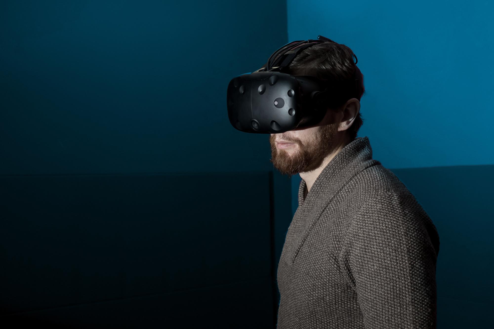 Tools of virtual reality