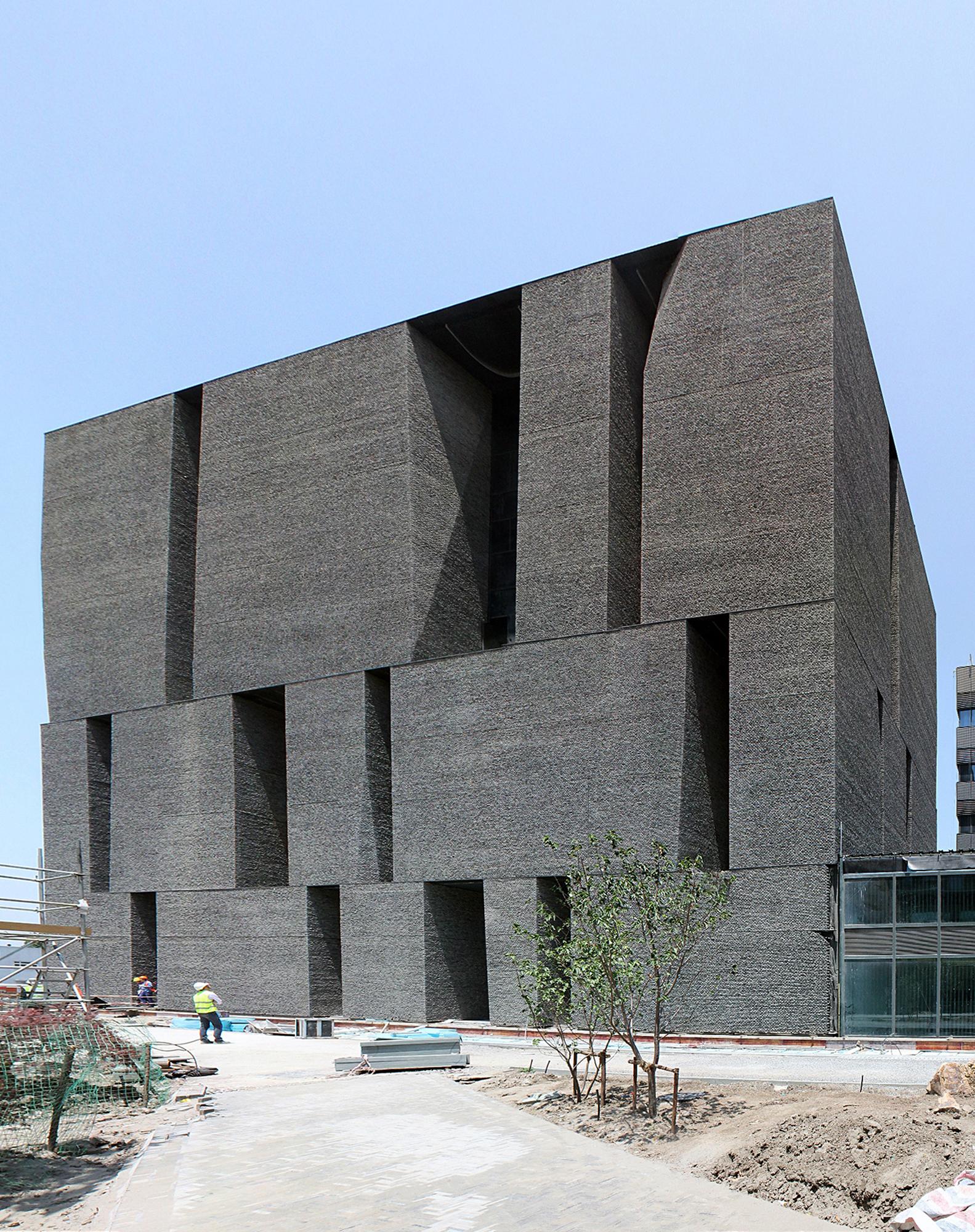 novartis campus