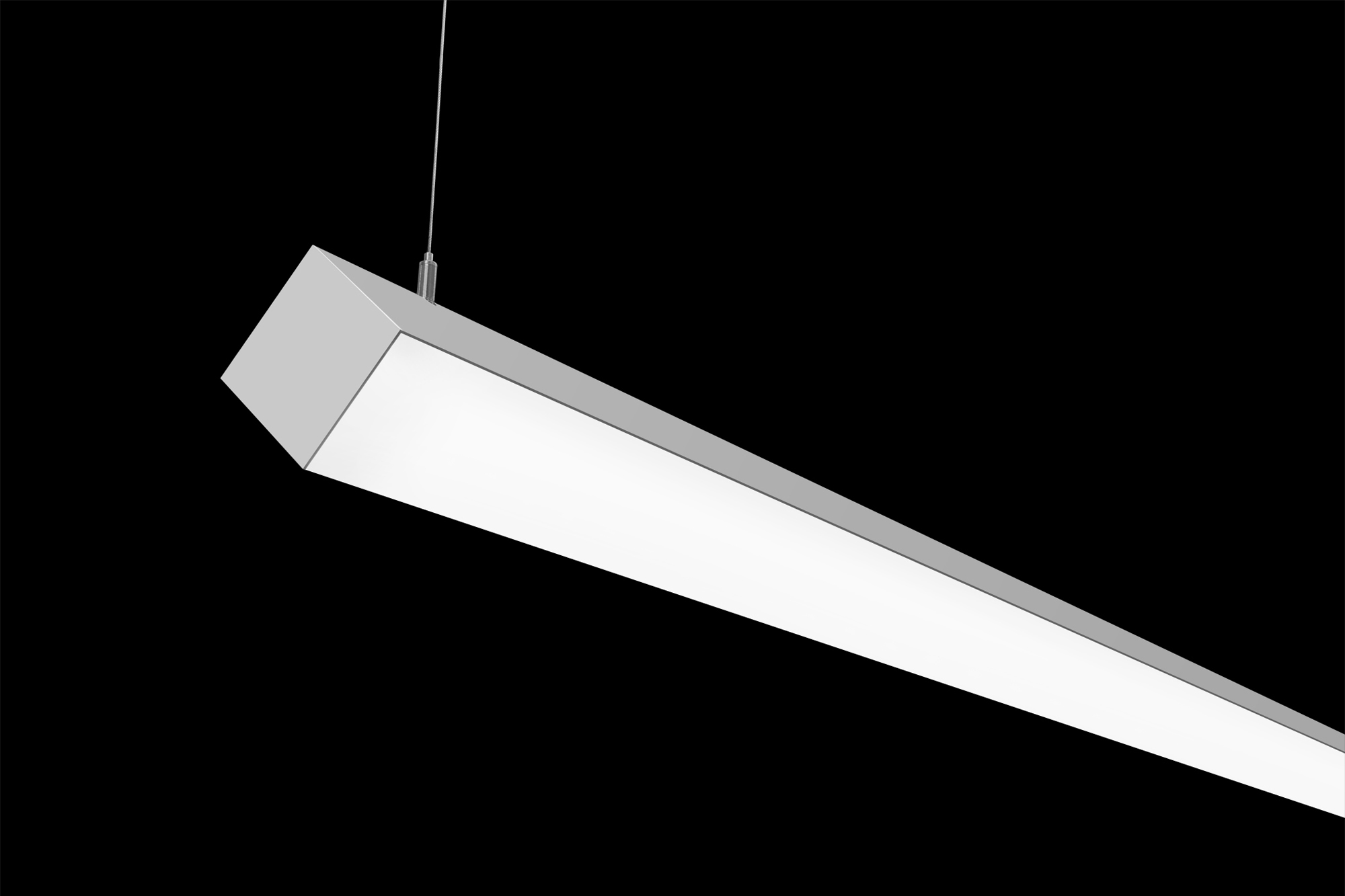 Five Direct Indirect Fixtures With Flexibility Of Use In Mind Architectural Lighting S Design Manufacturers