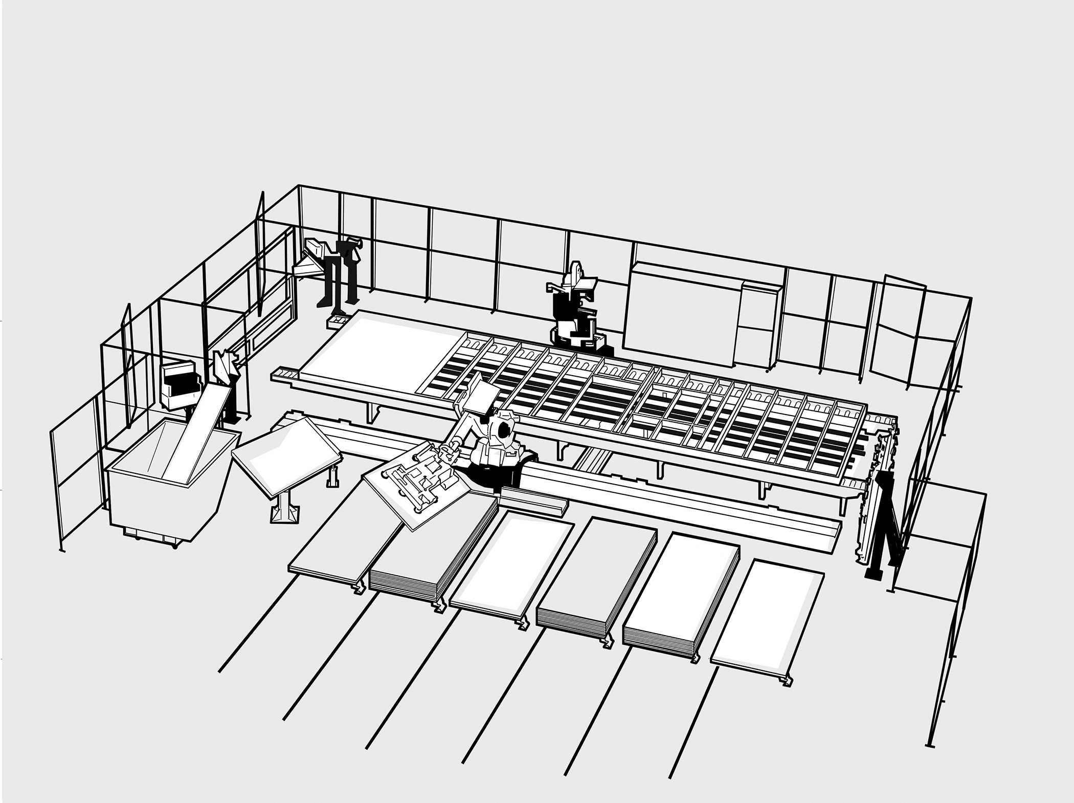 hive 50 profile  zerolabor robotics automates construction