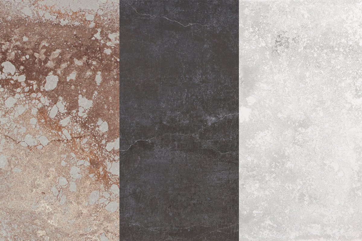Three Quartz Surfaces That Mimic Concrete Custom Home