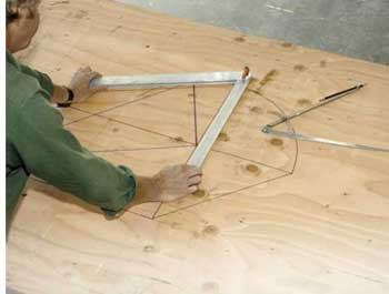 Fast Cuts For Complex Roofs Jlc Online