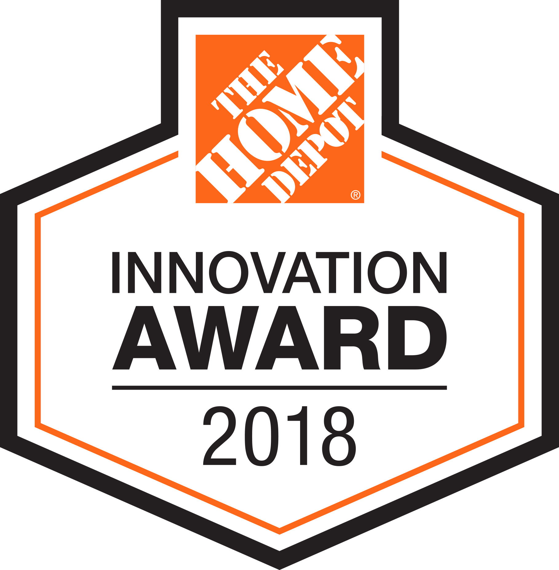Home Depot Announces 2018 Innovation Award Winners