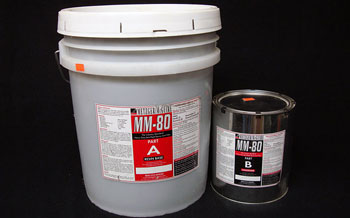 Concrete Floor Joint Filler Construction Magazine