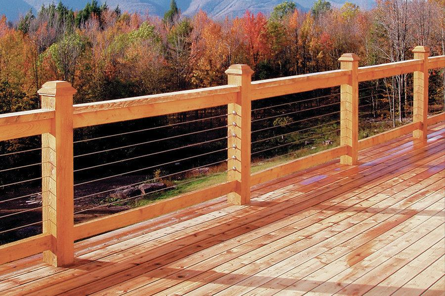 2013 Product Review Railings And Stairs Professional