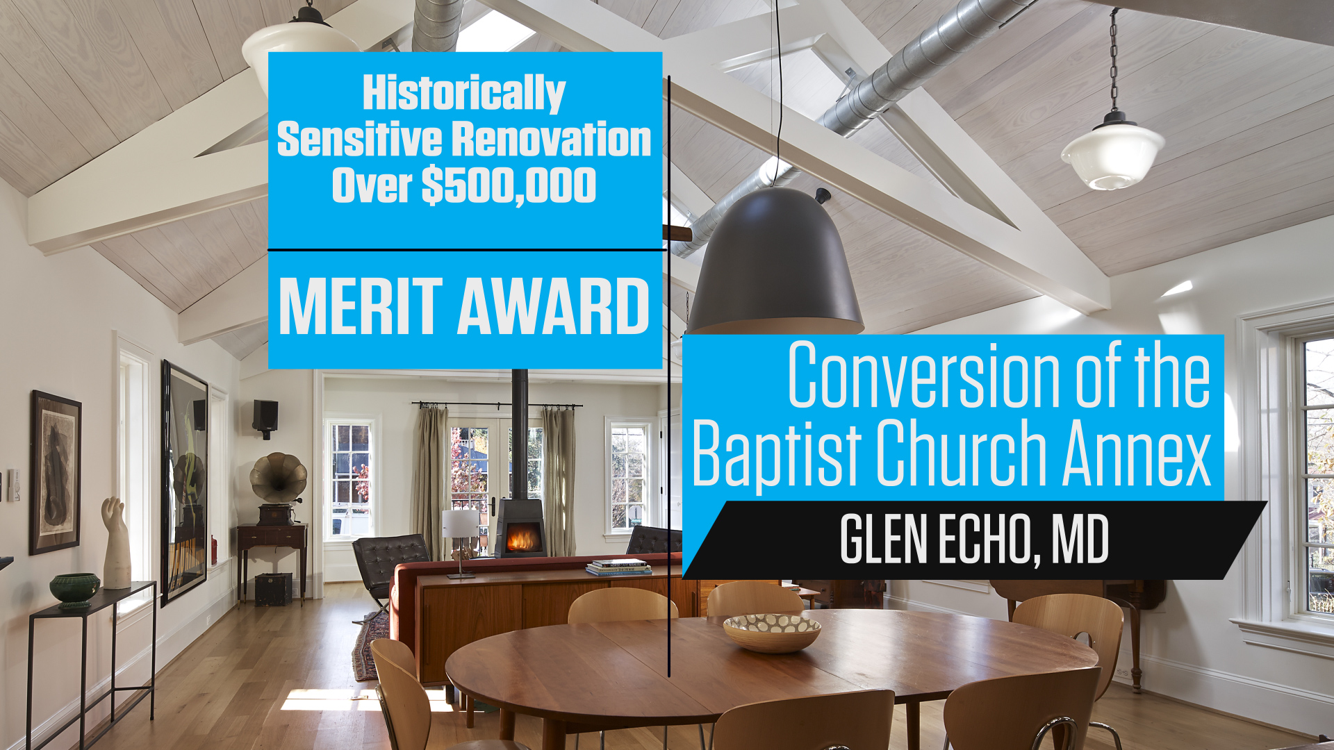 Historic Church Becomes a Modern Family\'s Sanctuary | Remodeling ...