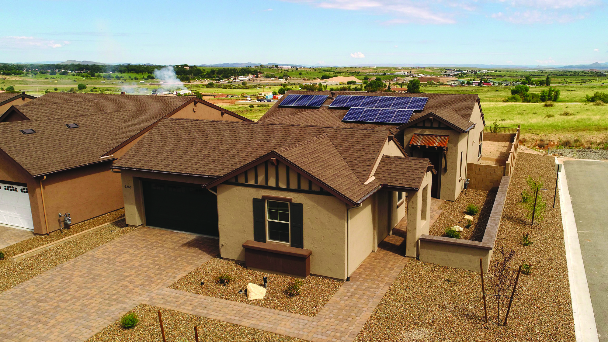 Grid Optimized Solar And Battery Systems Builder Magazine