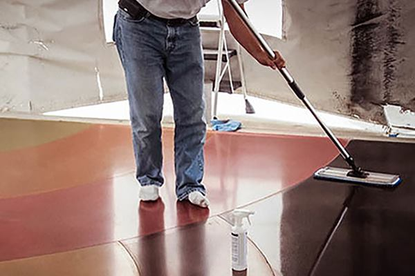 Prosoco Sealer And Treatment Concrete Construction Magazine