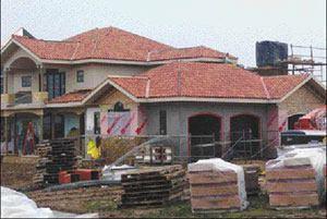 Tile Roofs For Hurricane Zones Jlc Online Roofing