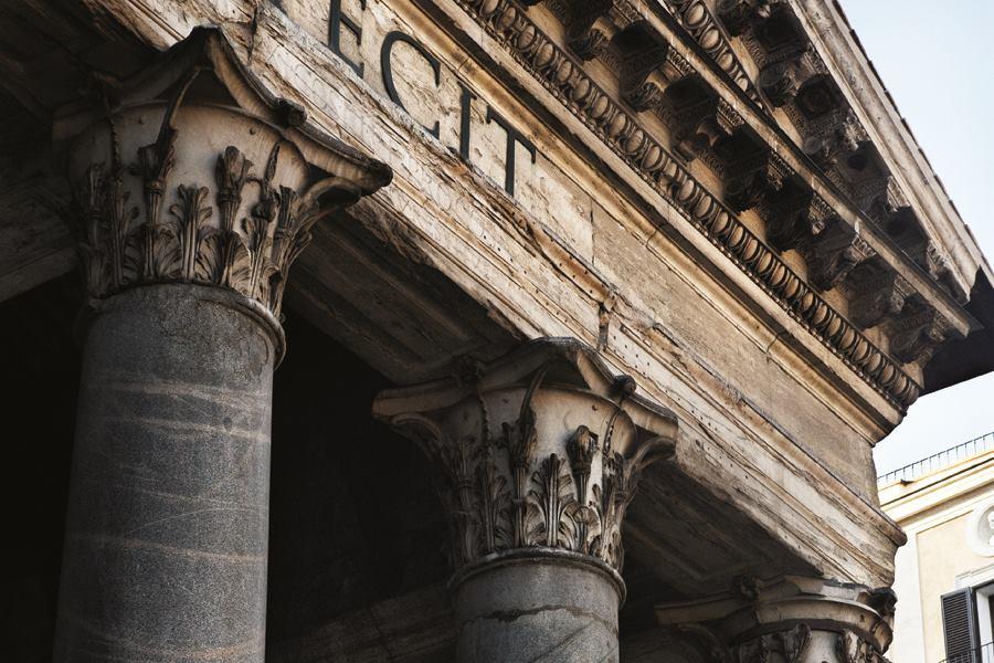 Secrets of the Parthenon | NOVA | PBS