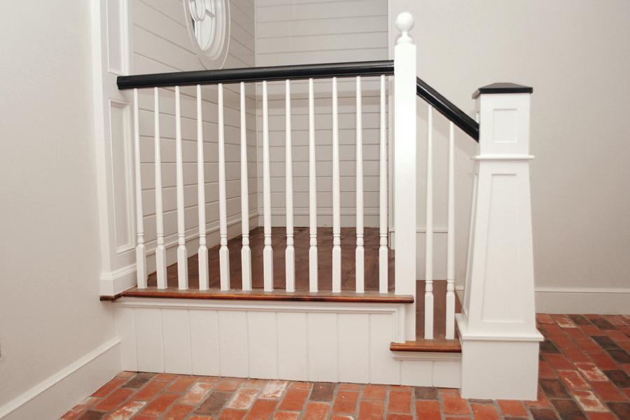 Building A Tapered Craftsman Style Newel Post Jlc Online