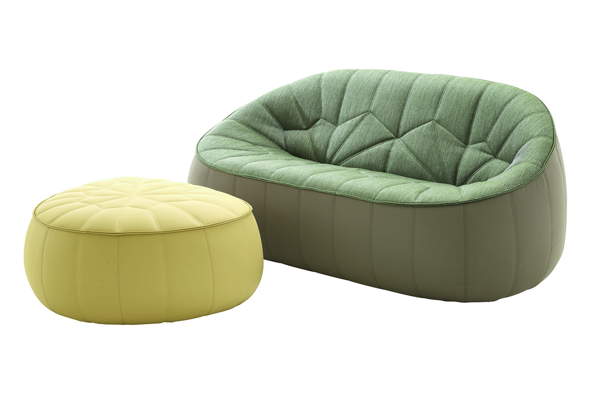 Ottoman Outdoor By Ligne Roset Architect Magazine Products - The-ottoman-from-ligne-roset