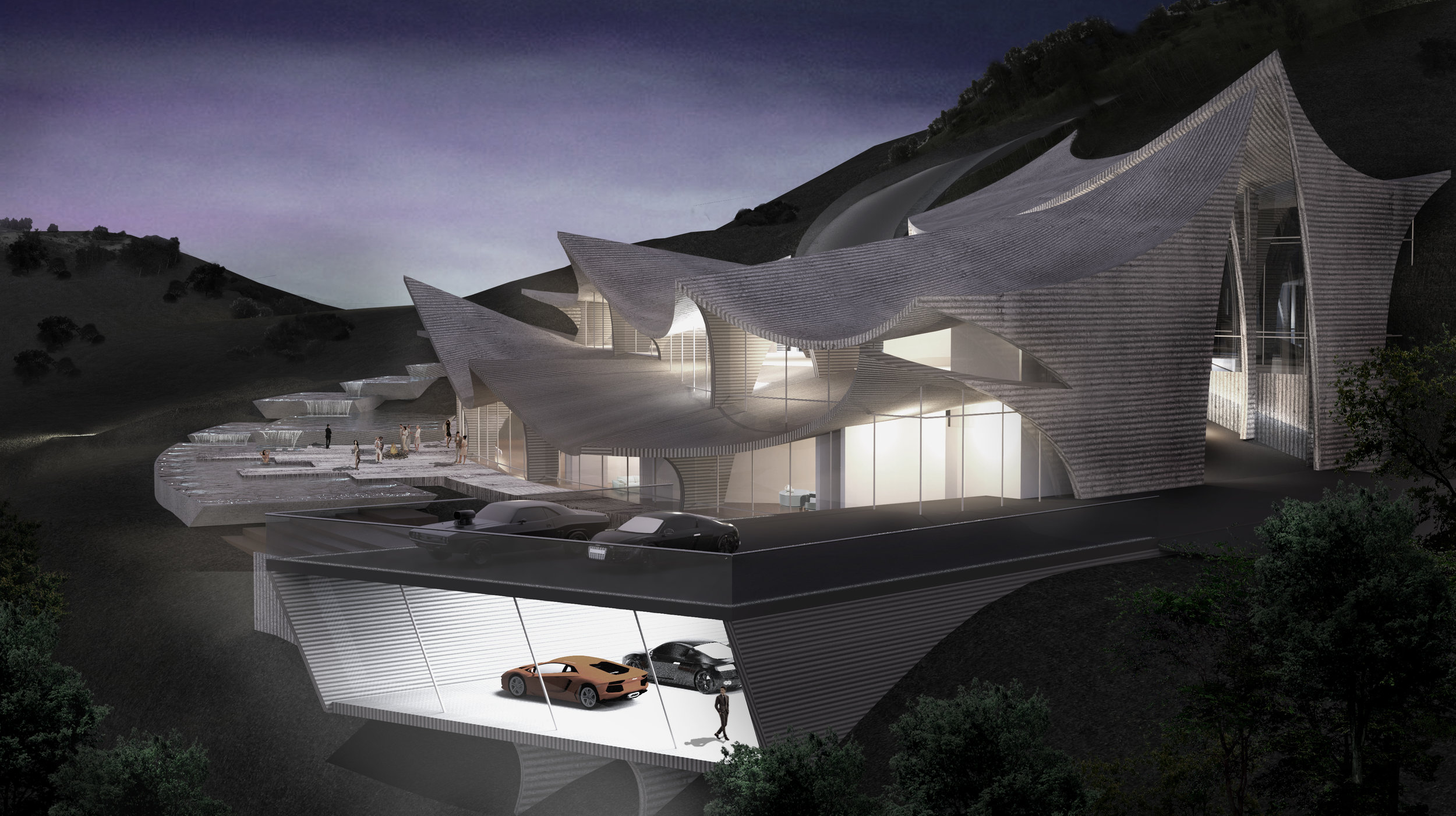 Function And Facts Of 3d Printed Housing Architect Magazine