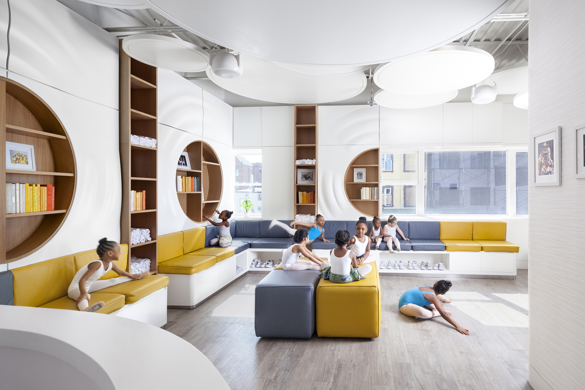 Aia new york announces 2017 design awards architect magazine awards award winners design for Art institute interior design reviews