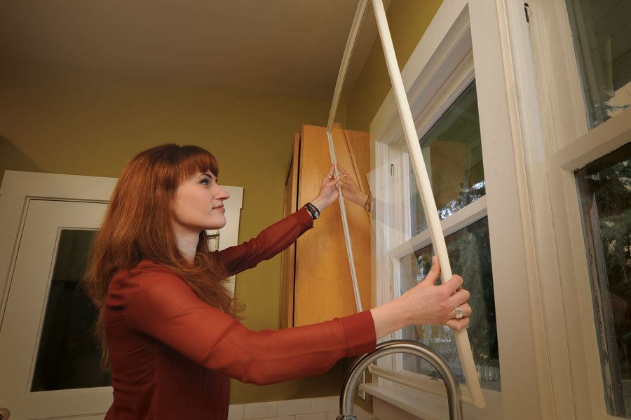 Indow Windows Acrylic Storm Window Inserts Jlc Online Windows Measuring And Layout Tools