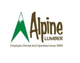 Alpine Lumber Prosales Online Lumberyards Hamid Taha