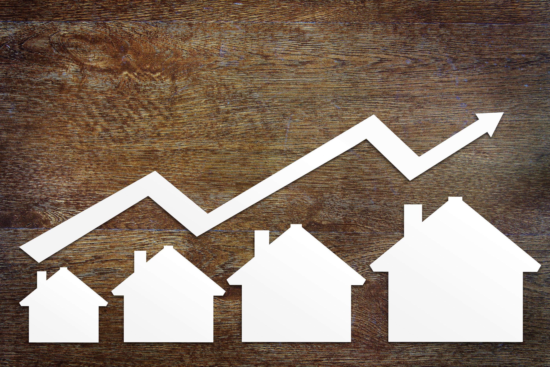 Median Home Price Reaches New High | Builder Magazine