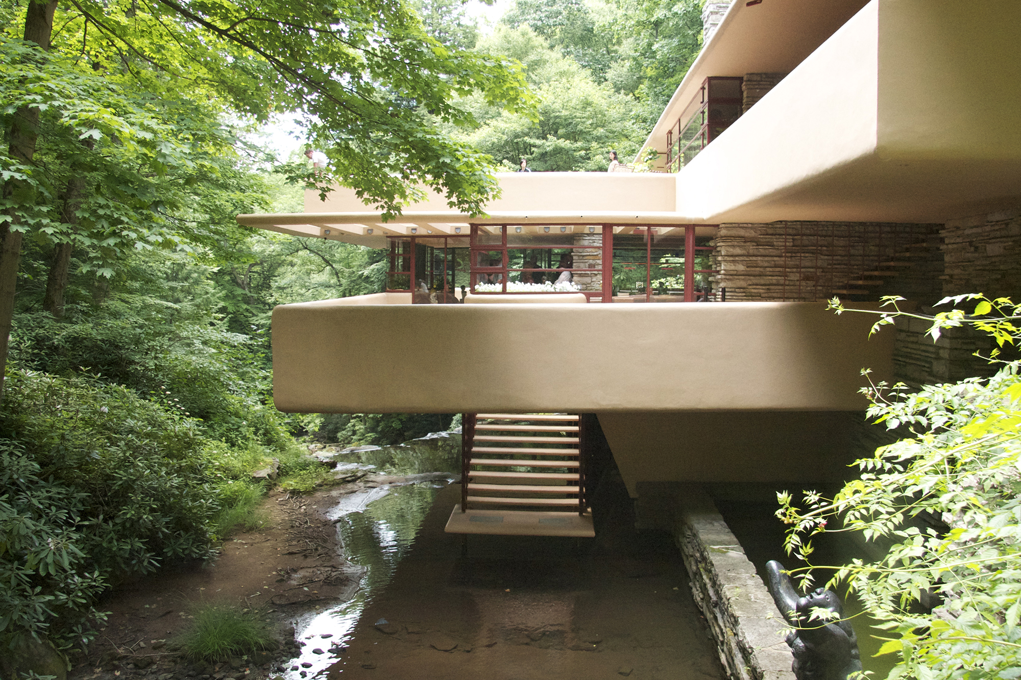 Eight frank lloyd wright sites named to unesco world - Frank lloyd wright structures ...