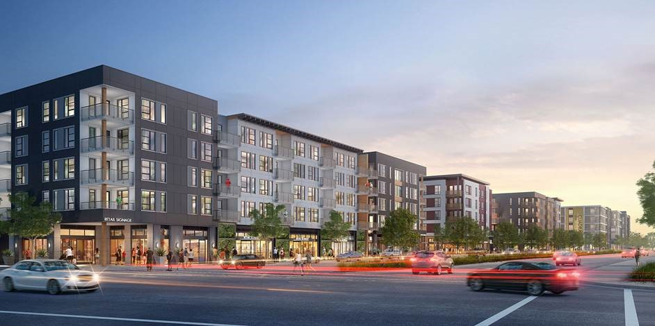 Western National Group To Build Multifamily Development