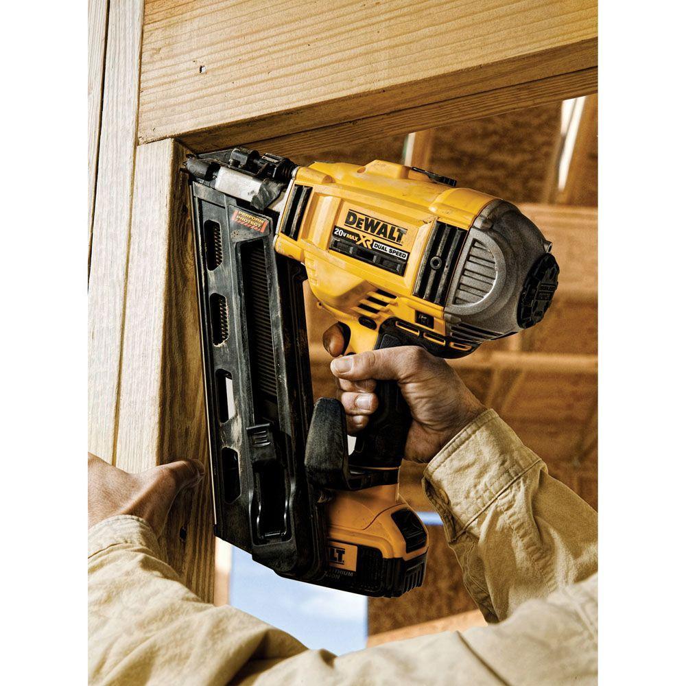 Nailing It | Remodeling | Nail Guns, Cordless Tools, Power Tools ...