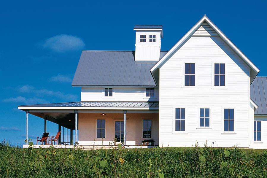 the farmhouse new inspiration for the classic american home
