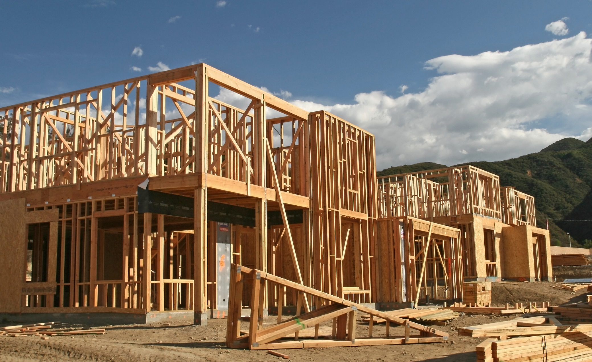 Market Research Companies >> Housing Stock Falling Short of Population Needs | ProSales Online