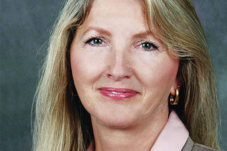 Apwa Top 10 Leader Tracy Mercer Talks Technology Public
