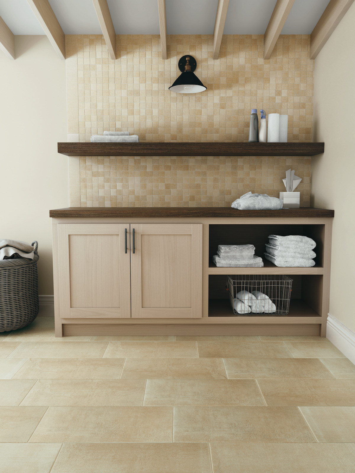 Crossville Evokes Boho Chic Style With New Tile
