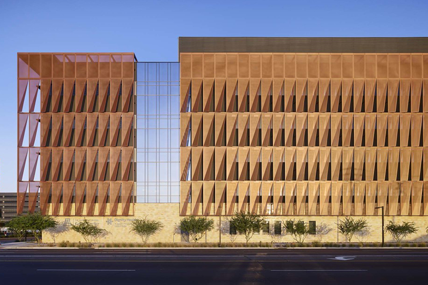 The University of Arizona Cancer Center at Dignity Health ...