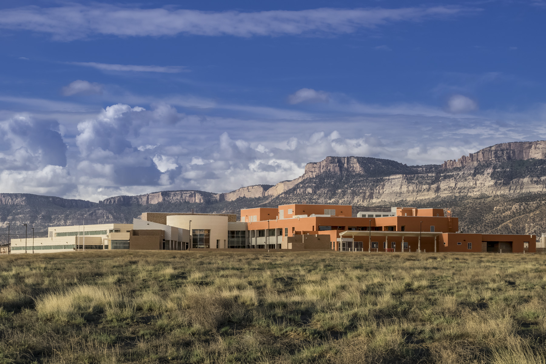Kayenta Health Center Remodeling Dekker Perich