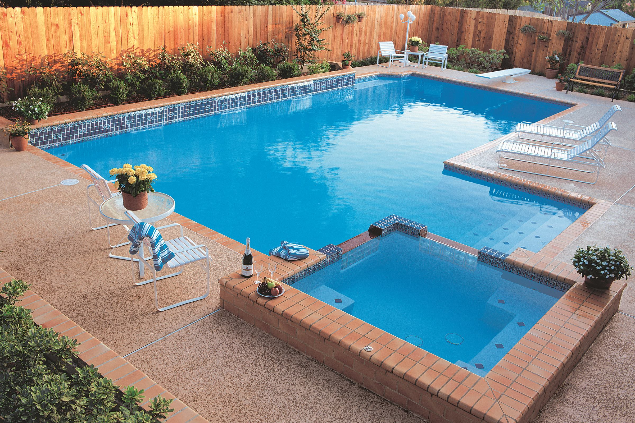 Texas Builder Spars With Local Bbb Pool Amp Spa News