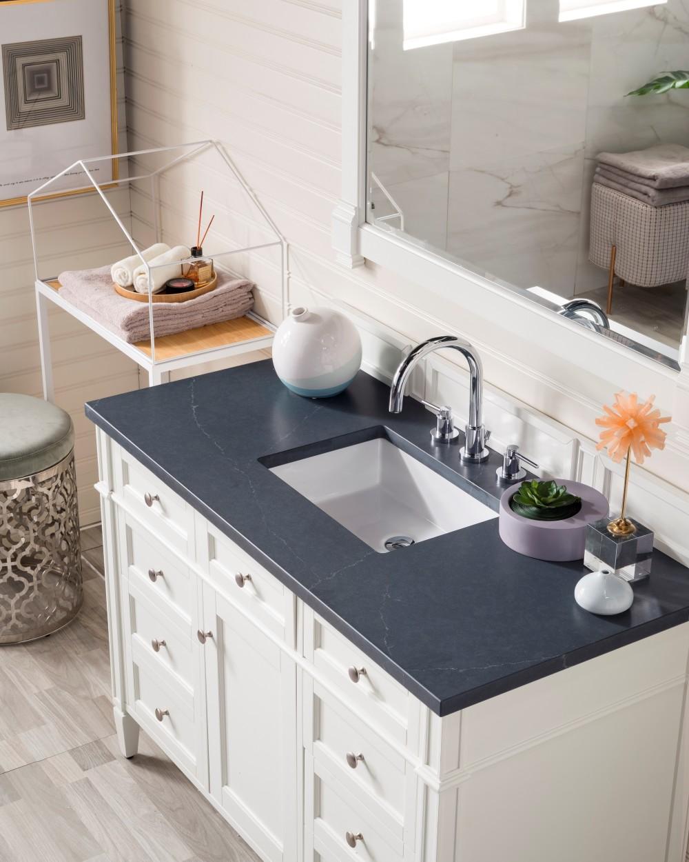 Silestone For Quartz Vanity Tops