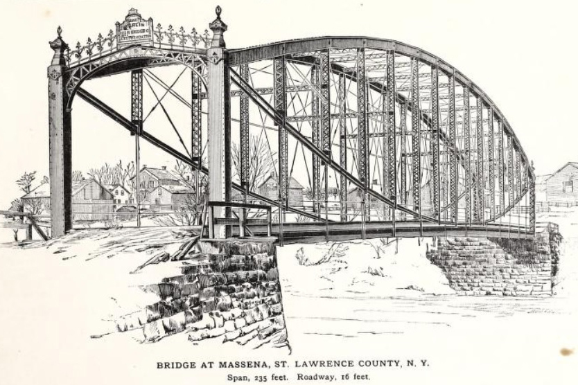 Building Bridges In The 19th And 20th Centuries Architect Magazine