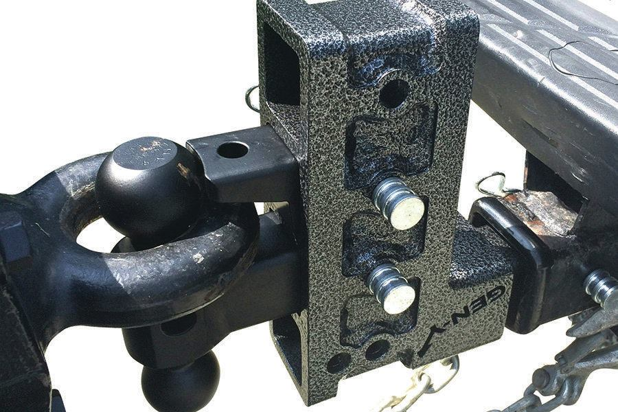 Geny Gh 524 Trailer Hitch Jlc Online