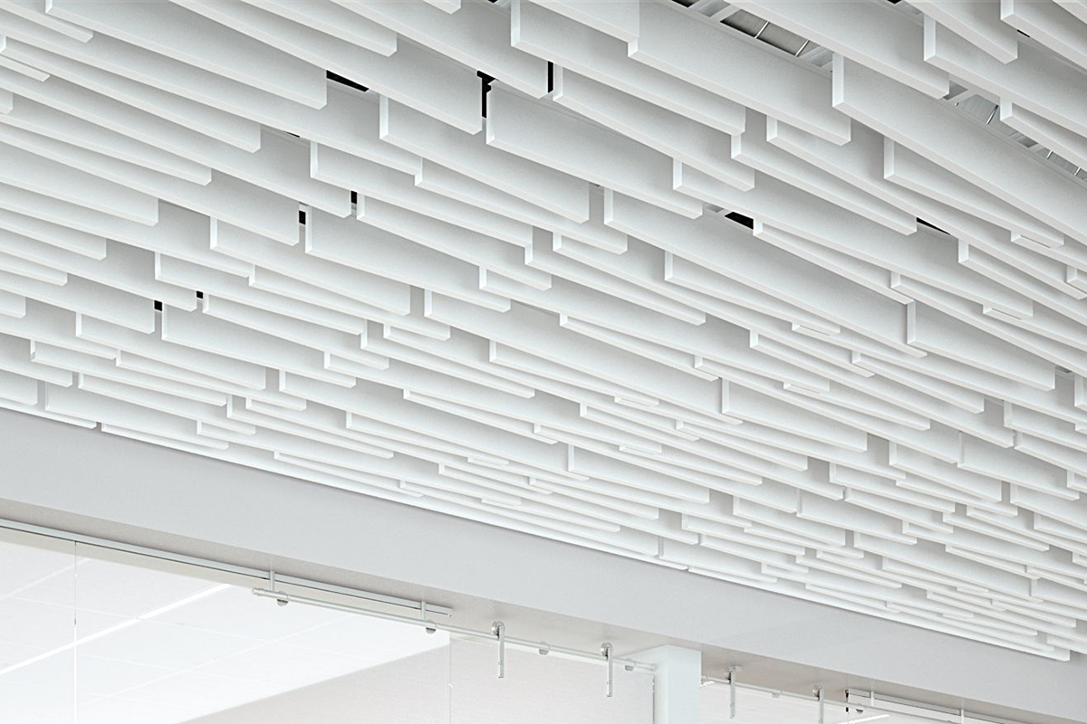 Metalworks Blades Classics By Armstrong Ceiling Solutions