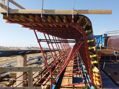 Pilosio Formwork System Concrete Construction Magazine