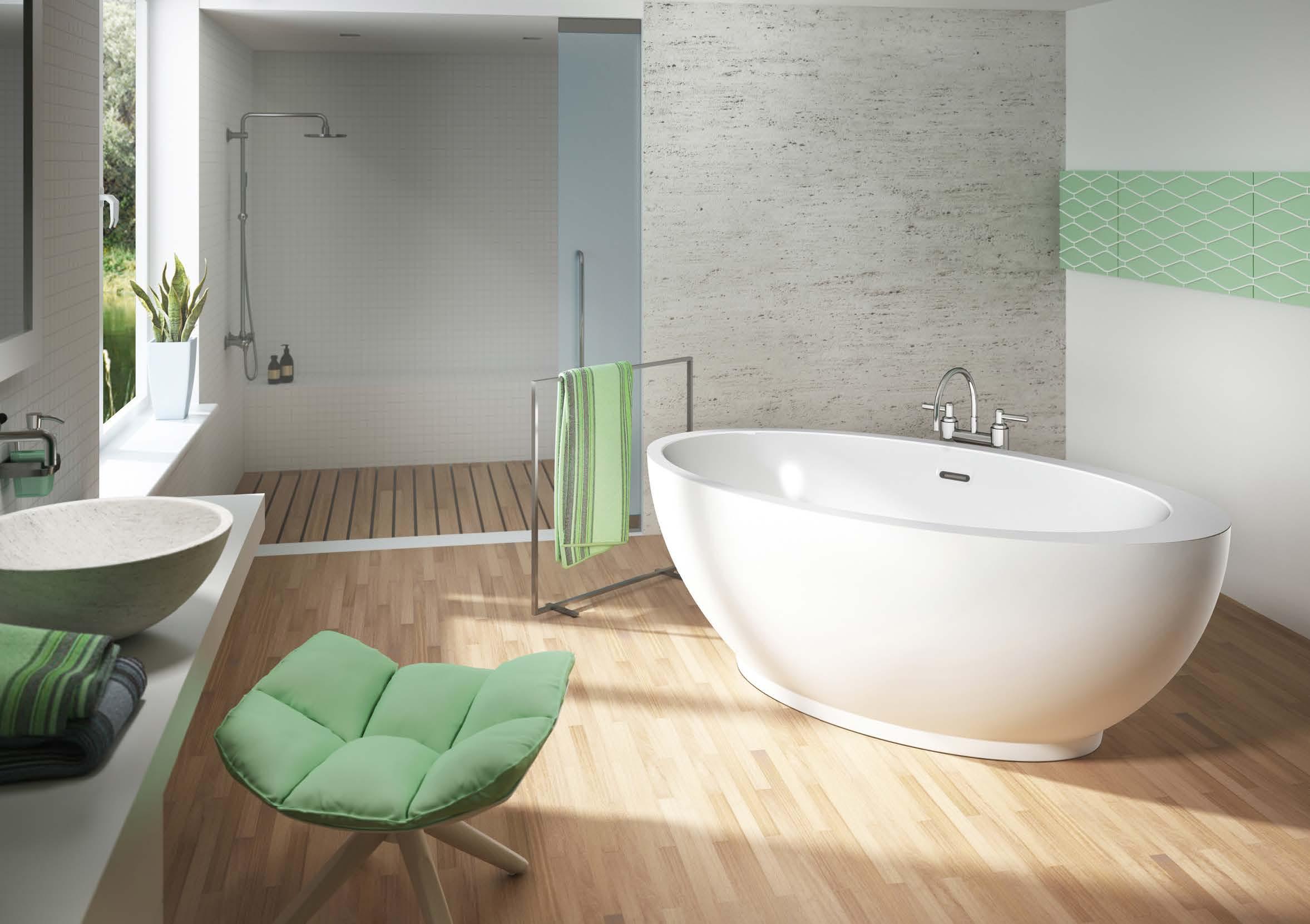 Opalia™ Therapeutic Baths | Architect Magazine
